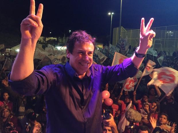 Marquinho Mendes foi prefeito de Cabo Frio entre 2005 e 2012 (Foto: Léo Borges/Divulgação)
