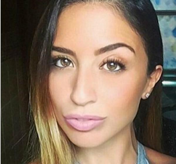 Karina Vetrano, 30 anos, foi morta em NY (Foto: Reprodução/Instagram)