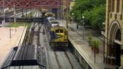 Trem de carga é visto como empecilho ao transporte ferroviário de passageiros em SP