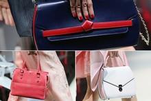 Coleção Primavera 2016 do Giorgio Armani no Milão Fashion Week