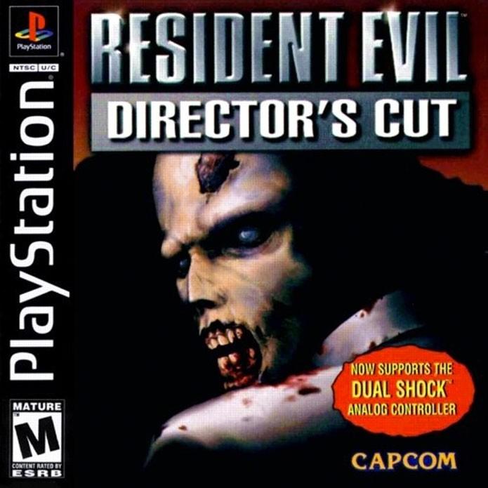 Versão do Diretor e outros relançamentos (Foto: Divulgação/Capcom)