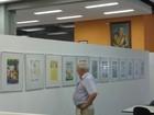 Exposição marca os 70 anos da Biblioteca Municipal de Campinas