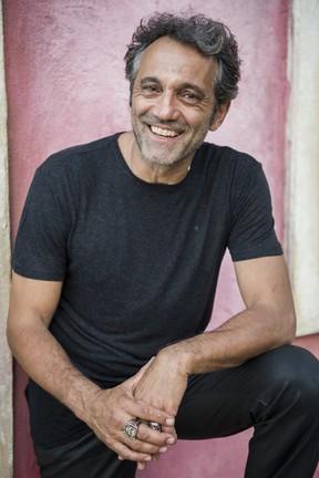 Domingos Montagner  (Foto: TV Globo)