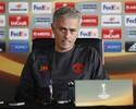 Mourinho pretende segurar Ibra no Manchester United por mais um ano