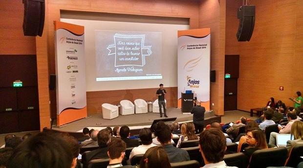Marcelo Nakagawa, do Insper (Foto: Flávia Bezerra)