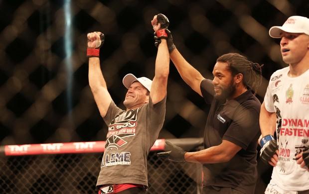 UFC TUF 3 Demian Maia x Alexander Yakovlev (Foto: Marcos Ribolli)
