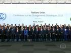 Conferência do Clima começa em Paris e discute o futuro do planeta