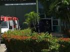 No CE, jovem e socioeducador ficam feridos durante motim em Fortaleza