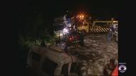 Dono de caminhão envolvido em acidente que matou 16 pessoas em 2007 é preso em Cascavel