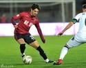 Alexandre Pato marca na estreia pelo Tianjin Quanjin, mas não evita derrota