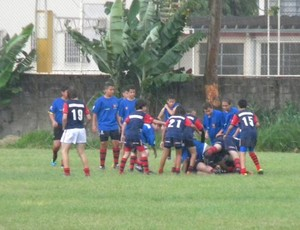 Rugby Social São José dos Campos (Foto: Divulgação/ São José Rugby)