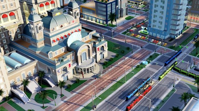Personalize seu SimCity com mods para obter o máximo de diversão (Foto: Reprodução/Simtropolis)