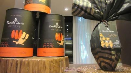 Fabricante de chocolate abre mais de 6,6 mil vagas temporárias  (Marta Cavallini/G1)