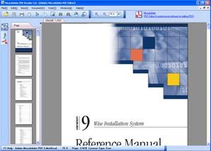 abdio pdf reader download grátis