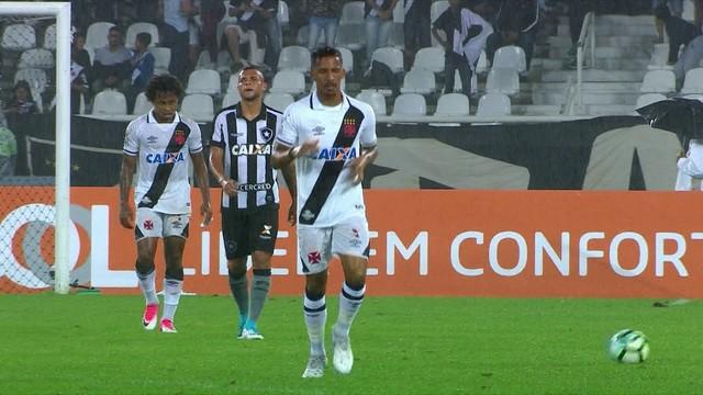 Botafogo x Vasco - Campeonato Brasileiro 2017-2017 - globoesporte.com 365affe4ecb87