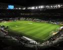 Em meio a críticas, Palmeiras desiste de treino na arena para poupar campo