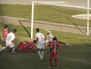 Usac x Taboão da Serra - Segunda Divisão (Foto: Rodrigo Mariano)