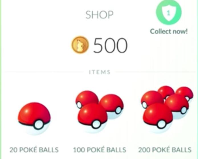 Como conseguir suas moedas em Pokémon Go (Foto: Reprodução/Game Informer) (Foto: Como conseguir suas moedas em Pokémon Go (Foto: Reprodução/Game Informer))
