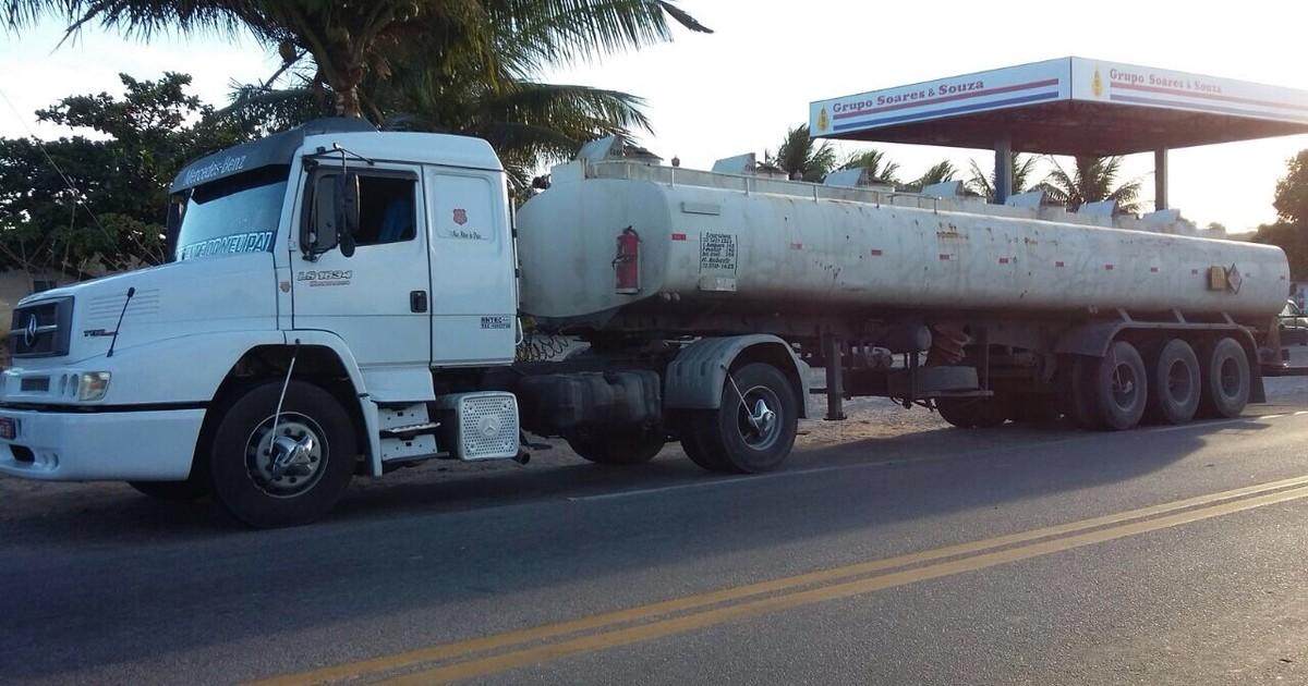 Caminhoneiro é preso na BR-316 por embriaguez ao volante em ... - Globo.com