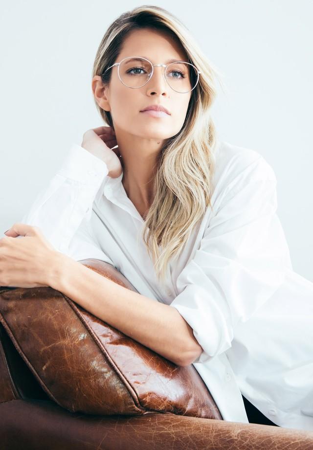 Helena Bordon: modelo Renata (Foto: Divulgação)