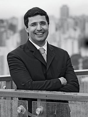 André Esteves (Foto: Marcio Scavone)