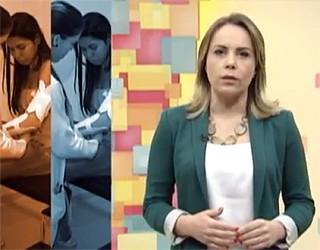 Painel RPC TV (Foto: Reprodução/ RPC TV)