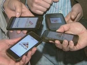 Iniciativa nasceu como grupo 'Turma do Rango' no Whatsapp - Piracicaba (Foto: Reprodução/EPTV)