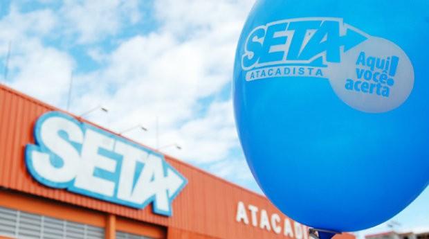 Com crise, Grupo Seta fechou mais da metade de suas lojas (Foto: Divulgação)