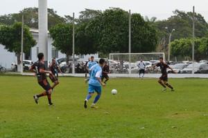 Taça Aciv de Futebol Society em Vilhena, RO (Foto: Aciv/Divulgação)