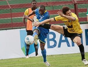 Copa Espírito Santo 2013: Rio Branco-ES x GEL (Foto: Simon Dias)