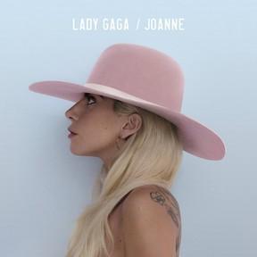 Capa do novo álbum de Lady Gaga (Foto: Reprodução/Twitter)