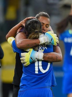 Marta (Foto: Pedro Vilela/Getty Images)
