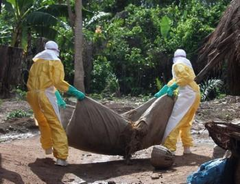 Foto (Foto: Ebola)