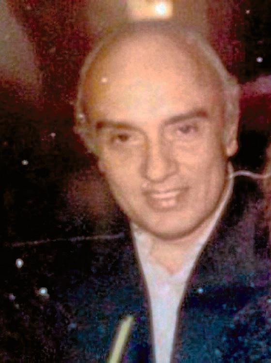 O lobista Jorge Luz (Foto:  Reprodução)