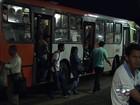 Terminais de ônibus seguem sem vigilantes mesmo com ordem judicial