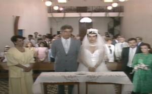 Jô consegue impedir o casamento de Fábio e Paula