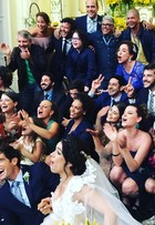 Maria Orth entrega final do casal Shirlipe em 'Haja Coração'