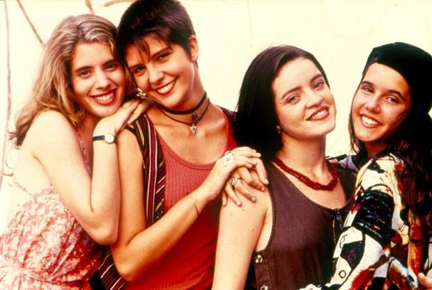 Confissões de Adolescente (Foto: Divulgação)