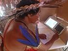Mais de 14 mil índios poderão votar em outubro no Maranhão, diz TRE