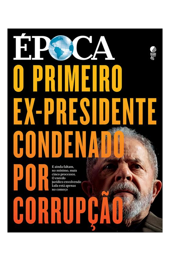 Capa home revista Época - Edição 995 (Foto: Época )