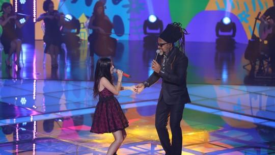 'The Voice Kids': reveja todas as apresentações de Valentina Francisco na Final do reality