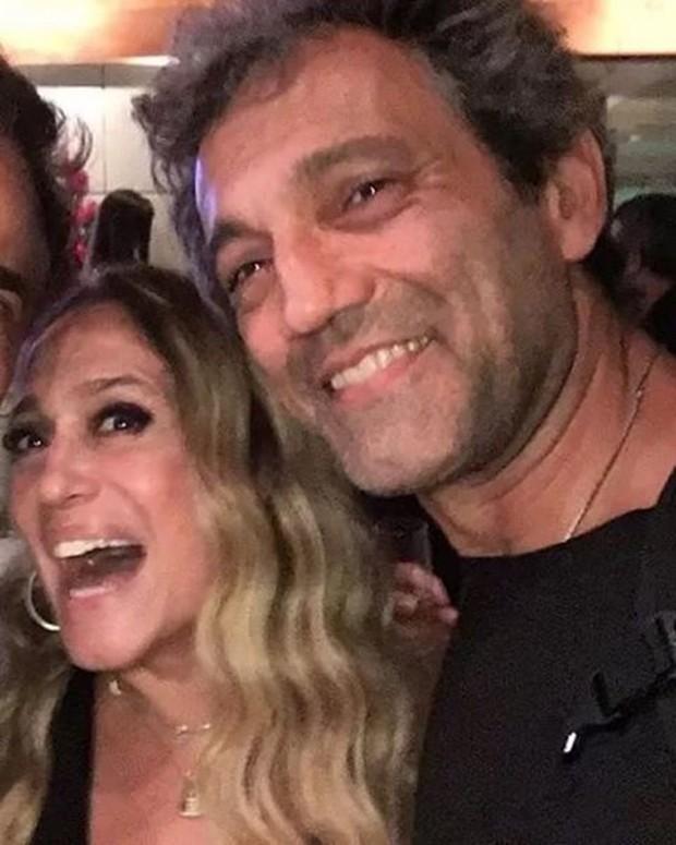 Susana Vieira e Domingos (Foto: Instagram / Reprodução)