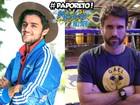 #PapoReto: Felipe Simas e Eriberto Leão falam sobre a virada em Malhação