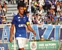 """Feliz com renovação, Henrique se declara ao Cruzeiro: """"Admiro e gosto"""""""