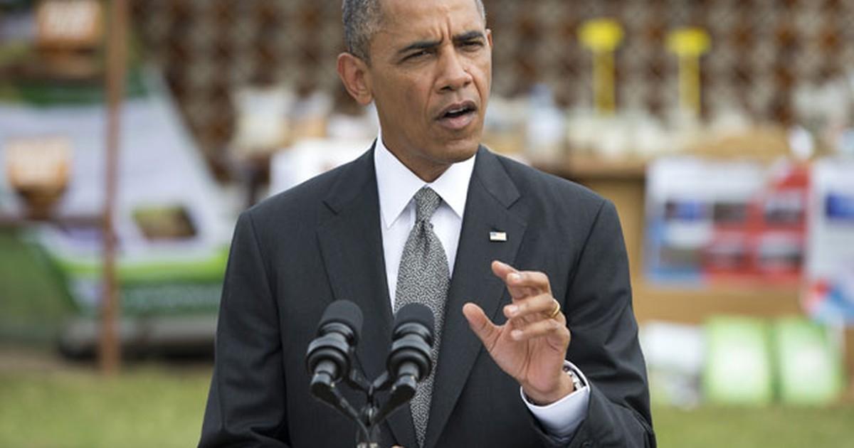 EUA não apoiam nenhum partido durante transição no Egito, diz Obama