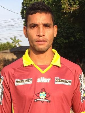 Nino, ex-jogador do Genus (Foto: Renato Pereira)
