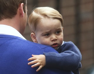 Príncipe William (Foto: Reuters)