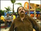 Corpo do diretor Roberto Talma é cremado no Rio