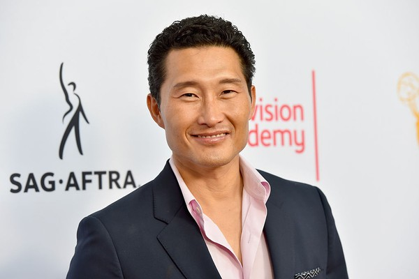 Ator Daniel Dae Kim é escalado para assumir o personagem Major Ben Daimio no reboot de Hellboy (Foto: Getty Images)