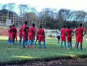 Ituiutabano, Segunda Divisão (Foto: Guilherme Ferreira)